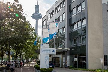 Markus Krankenhaus Ffm